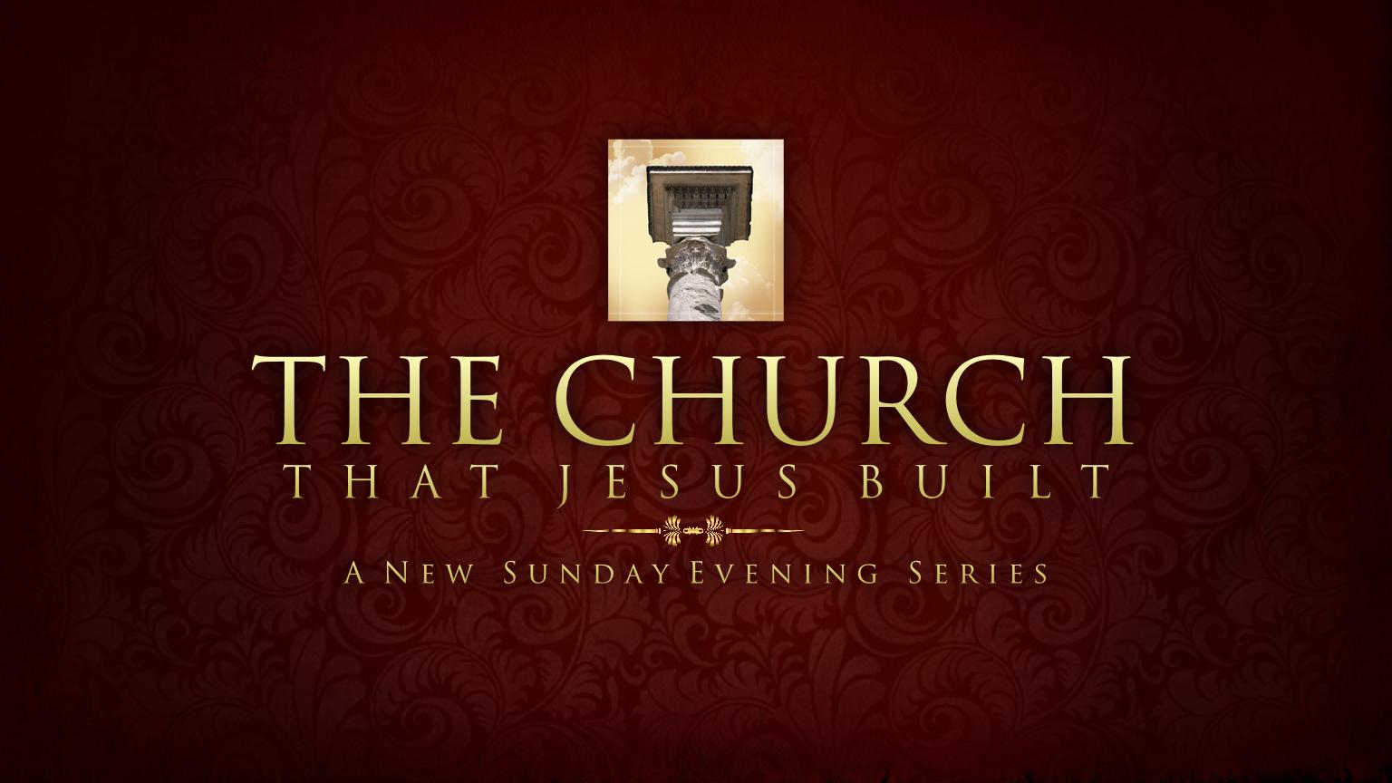 church insights